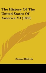 The History Of The United States Of America V4 (1856)