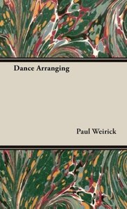 Dance Arranging