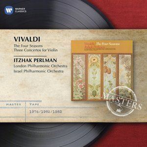 Vier Jahreszeiten/Violinkonz.