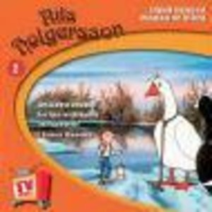 Nils Holgersson 2. CD