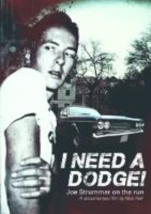 Joe Strummer-I Need A Dodge (Lim.Collector's Ed