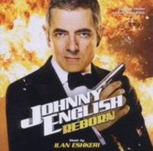 Johnny English-Jetzt erst re