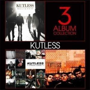 3CD-Box-Set Kutless