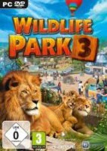 Wildlife Park 3 (PC)