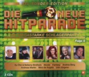 Die neue Hitparade Folge 6
