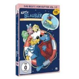 Die große Käptn Blaubär Box