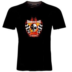 Roadrace 2010 T-Shirt L