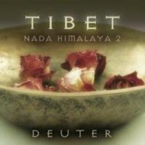 Nada Himalaya 2. Tibet. CD