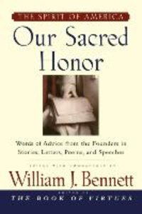 Our Sacred Honor