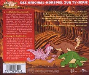 (11)Das Orig.-HSP Zur TV-Serie