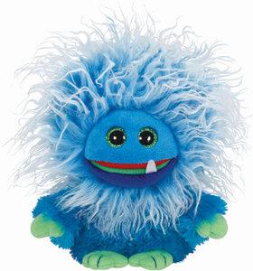 Fang-blauer Frizzy 15cm