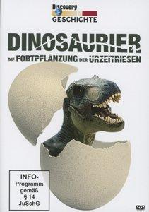 Dinosaurier-Die Fortpflanzung der Urzeitriesen