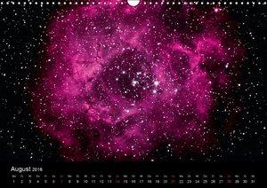 Himmlische Impressionen (Wandkalender 2016 DIN A3 quer)