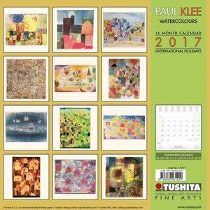Paul Klee - Watercolours 2017 Modern Art