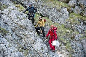 Die Bergwacht - Staffel 1