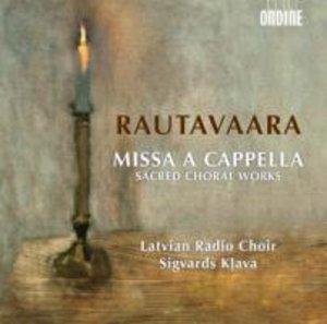 Missa a Cappella-Geistliche Chorwerke