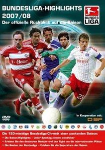 Bundesliga Highlights 2007/08 - Der offizielle Rückblick auf die
