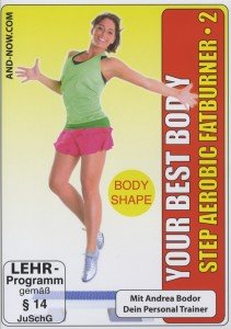 Your Best Body/Step Aerobic Fatburner2