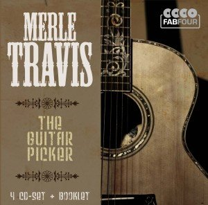 Merle Travis: The Guitar Picker