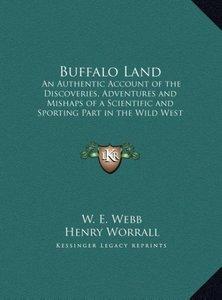 Buffalo Land