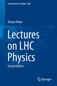 Lectures on LHC Physics