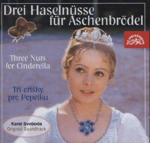 Drei Nüsse für Aschenbrödel - Originalsoundtrack