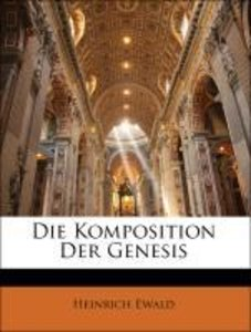 Die Komposition Der Genesis
