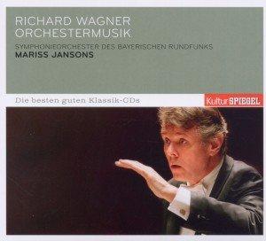 KulturSPIEGEL: Die besten guten - Orchestermusik