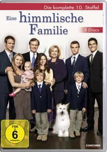 Eine himmlische Familie - Staffel 10