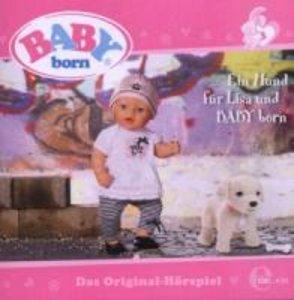 (3)Das Original-Hörspiel-Ein Hund Für Lisa