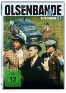 Die Olsenbande 01 (HD-Remastered)