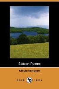 Sixteen Poems (Dodo Press)