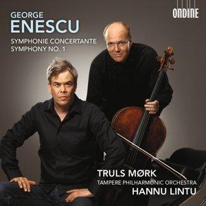 Symphonie Concertante/Sinfonie 1