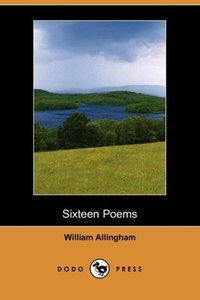 Sixteen Poems (Dodo Press)
