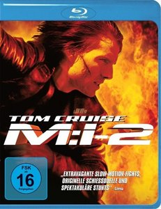 Mission: Impossible 2