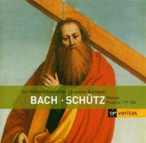 Hillard Ensemble, T: Motetten/Der Schwanengesang