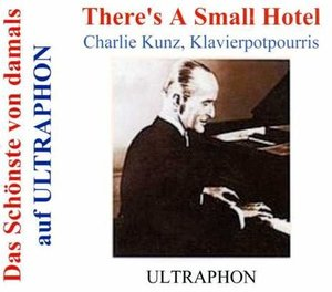 There's A Small Hotel-Pianopotpourris