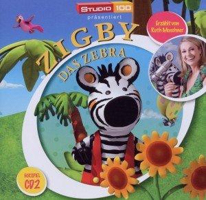 Das Hörspiel Zur TV-Serie CD 2