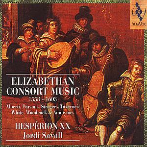 Elizabethan Consort Music