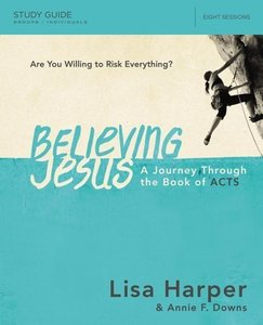 BELIEVING JESUS SGDEDVD PK BELIEVING JES