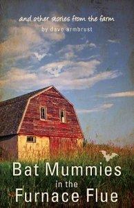 Bat Mummies in the Furnace Flue
