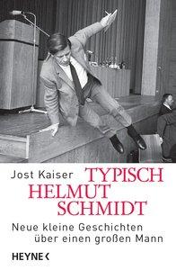 Typisch Helmut Schmidt