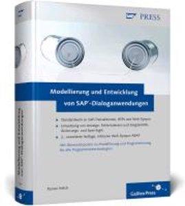 Modellierung und Entwicklung von SAP-Dialoganwendungen