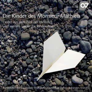 Die Kinder Des Monsieur Mathieu-Lieder A