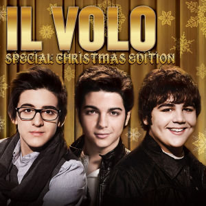 Il Volo (Ltd. Special Christmas Edition)