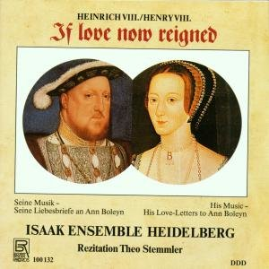 If Love Now Reigned: Musik & Love-Letters