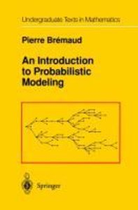 An Introduction to Probabilistic Modeling