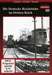 Die Deutsche Eisenbahn Im Dritten Reich