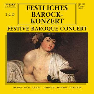 Festliches Barock-Konzert