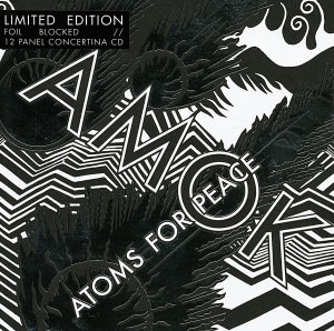 Amok (Limited Deluxe Edition)